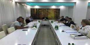 Bayırköy Belediyesi Olağan Meclis Toplantısı yapıldı