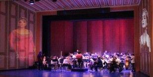 Ankara Devlet Opera ve Balesi 'Leyla Gencer Anma Konseri ve Belgeseli'nin son provasını yaptı