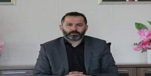 AK Parti Ardahan İl Başkanı Aydın, 15 Temmuz gecesinde darbeyi kadeh kaldırarak kutlayan Recep Gürkan'a tepki