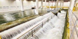 Ankara'nın suyu temiz