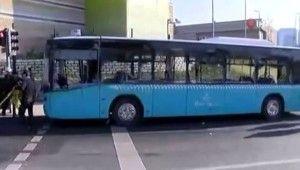 Üsküdar'da 3 kişinin öldüğü otobüs kazası davasında karar çıktı