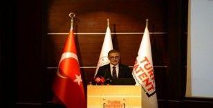 """Savunma Sanayii Başkanı Demir: """"Yerli ve teknolojisi yüksek sanayiye sahip ülkelerin caydırıcılığı yüksek olmuştur"""""""