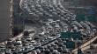Çin'de 4 ayrı trafik kazası: 10 ölü