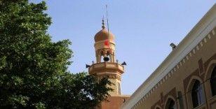 TDV savaş, terör ve afetlerden zarar gören 501 caminin yapım ve onarımını gerçekleştirdi