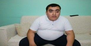 Diyarbakır'da engelli genci darp eden zanlılar gözaltına alındı