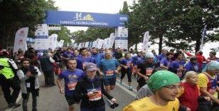 Turkcell Gelibolu Maratonu'nda her katılımcı için 10 fidan
