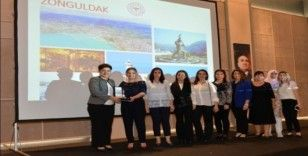 Zonguldak'a altın bebek dostu il unvanı