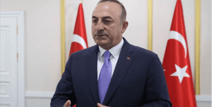 Çavuşoğlu, Avrupalı yetkililerle göç konusunu görüştü