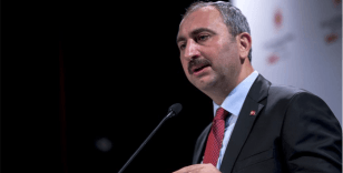 Adalet Bakanı Abdulhamit Gül: Reform 2023'e kadar bir yol haritası niteliğindedir