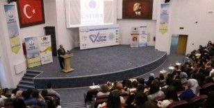 Kütahya'da öğretmenlere 'Disleksi ve Öğretim Teknikleri' konulu konferans