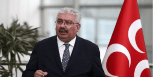 """MHP'li Yalçın: """"MHP, komisyonda dokunulmazlıkların kaldırılması yönünde oy kullanacak"""""""