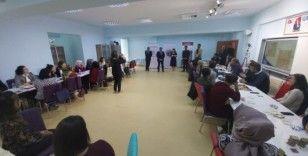 """Ardahan'da """"Zeka Dolu Gençlik Projesi"""" uygulanmaya başlandı"""