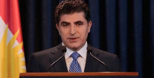 """IKBY Başkanı Barzani'den """"sükunet"""" çağrısı"""