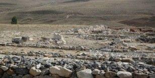 Tarihte ilk yazılı antlaşmanın yapıldığı antik kent turizme kazandırılacak
