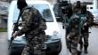 """Emniyet Genel Müdürlüğü: """"Diyarbakır'da 2 terörist patlayıcılarla yakalandı"""""""