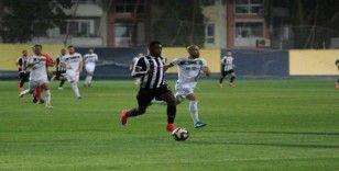 TFF 1. Lig: Altay: 2 - Bursaspor: 1 (Maç sonucu)