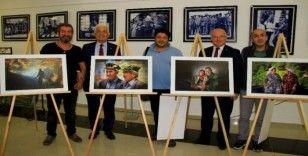 'Muğla'da yaşam' fotoğraf yarışması ödülleri verildi