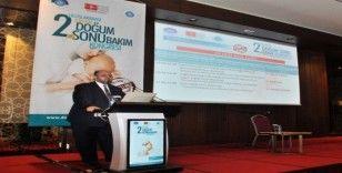 NEÜ'de Uluslararası Doğum Sonu Bakım Kongresi düzenlendi