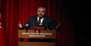 Türkiye son sözünü söylemiş bir devlet değildir, aksine daha çok şey söyleyecek bir devlettir