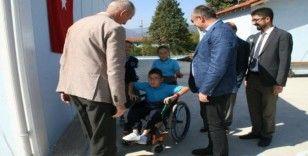 Devrek Kaymakam Vekili Altay köy ziyaretlerine devam ediyor