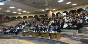 Belediye personeline e-belediye bilgi sistemi eğitimi verildi