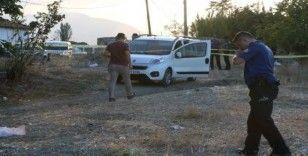 Manisa'da silahlı kavgada yaralanan şahıs hayatını kaybetti