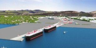 Türkiye'nin en büyük otomotiv limanı için Japonya'dan kredi