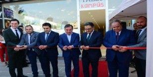 """Tales Kampüs"" Ankara'da açıldı"