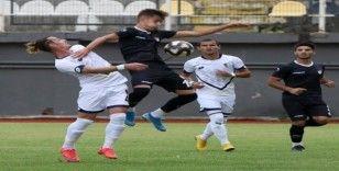 TFF 3. Lig: Manisaspor: 0 - Buca: 3