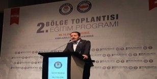 Memur-Sen Genel Başkanı Yalçın'dan İBB'den çıkarılan işçilere destek