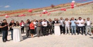 Tosya'da ilk özel okul açıldı