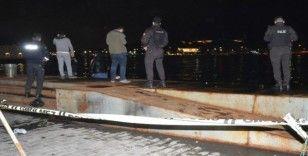 Karaköy'de bir kişi tartıştığı kişinin boğazını kesti