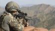 MİT ve Jandarma'nın ortak operasyonunda 2 terörist etkisiz hale getirildi