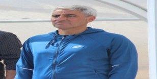 Teknik Direktör Alaattin Tutaş istifa etti