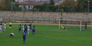 TFF 2. Lig: Niğde Anadolu FK-1, Birevim Elazığspor 2
