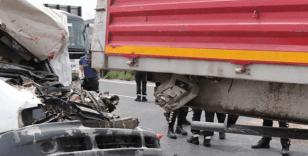 Romanya'da trafik kazası: 10 ölü, 7 yaralı