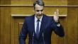 Yunanistan Başbakanı Mitsotakis, Türkiye'yi ABD'ye şikayet etti