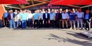 Başkan Erdoğan, din görevlilerinin haftasını kutladı