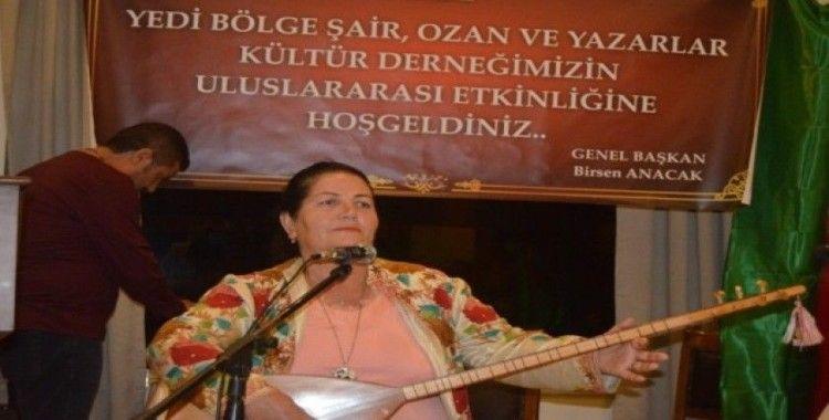 Didim'de 'Uluslararası Kültür Şöleni' başladı