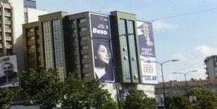 Kosova yarın sandık başına gidiyor