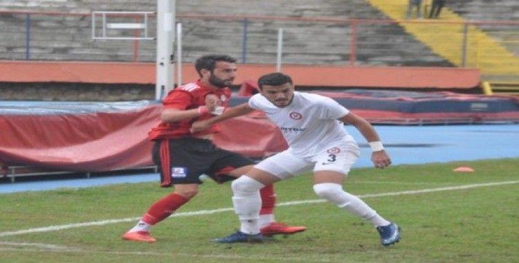 TFF 2. Lig: Zonguldak Kömürspor: 1 - Yeni Çorumspor: 2