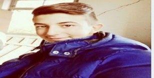 18 yaşındaki genç motosikletiyle yaptığı kazada öldü