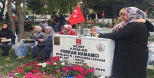 Şehit Furkan Hamamcı için mevlit okutuldu