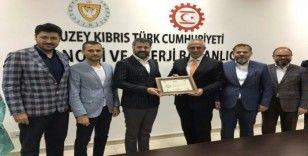 MÜSİAD Antalya'dan Kıbrıs çıkarması