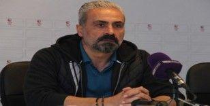 """Mustafa Dalcı: """"Hatayspor gibi takımın karşısında eksik kalmak işleri güçleştiriyor"""""""