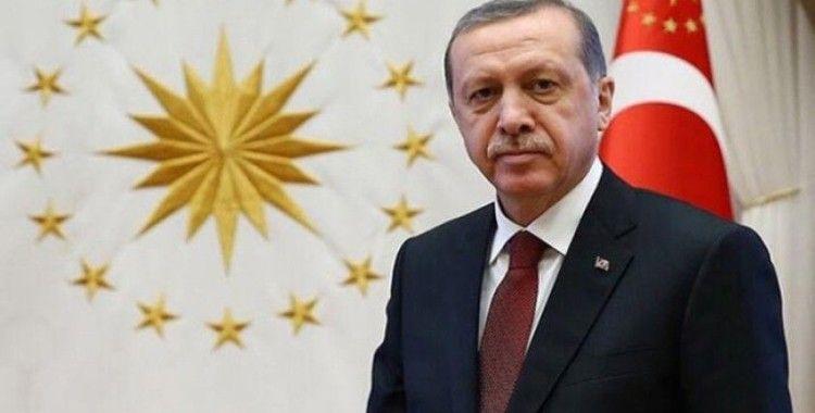 Cumhurbaşkanı Erdoğan'dan Yerlikaya ve İmamoğlu'na tebrik telgrafı