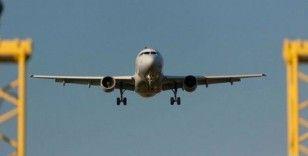 Yolcu uçağı İran'a acil iniş yaptı