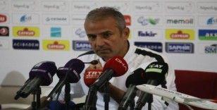 """İsmail Kartal: """"Net penaltımız 1-0 öndeyken verilmedi"""""""