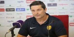 "Aksoy: ""Beşiktaş'a daha iyi hazırlanacağız"""