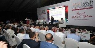 Belediye Başkanı Fatma Şahin'den bölgesel kalkınma çağrısı